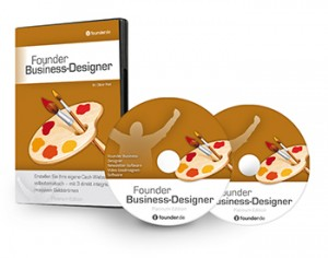 Founder Business Designer